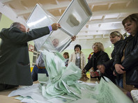 Американские ученые назвали махинации на выборах в Госдуму самыми масштабными за 16 лет