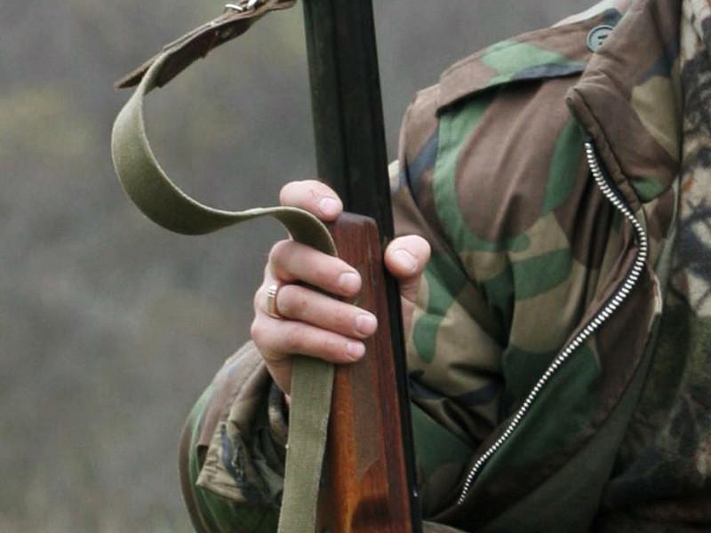 Житель Петербурга заявил о пропаже охотничьего ружья, которое он забыл у банкомата в метро