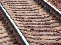 В Тульской области грузовой поезд насмерть сбил школьницу