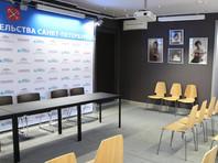 """Журналиста """"Фонтанки"""" не пустили на пресс-конференцию об импортозамещении из-за статьи, не понравившейся Смольному"""