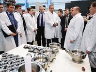 """Завод, собравший двигатели """"Протона"""" с нарушением технологии, передадут новому управляющему"""