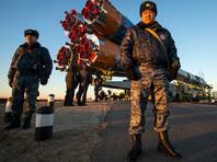 """У """"Союза"""", которым на МКС планировали доставить новый экипаж, обнаружили неполадки"""