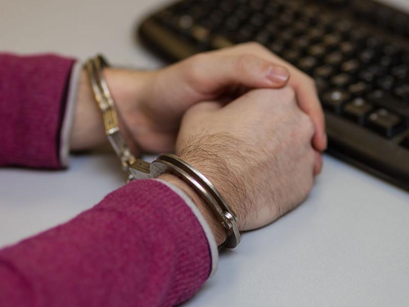 По делу о госизмене арестован третий фигурант. Это еще один сотрудник ЦИБ ФСБ - Дмитрий Докучаев