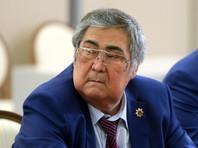 Губернатор Кузбасса Тулеев просит Медведева остановить рост цен на бензин