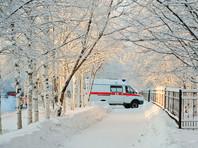 Следственный комитет РФ проверяет информацию о гибели от морозов 49 человек в Хабаровском крае