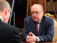 Виктор Садовничий доложил президенту Владимиру Путину о достижениях вуза, сообщив, что университет занял третье место в некоем мировом рейтинге, пропустив вперед лишь знаменитые Стэнфорд и Оксфорд