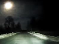 В Архангельской области засняли падающие метеоры из потока Квадрантиды (ВИДЕО)