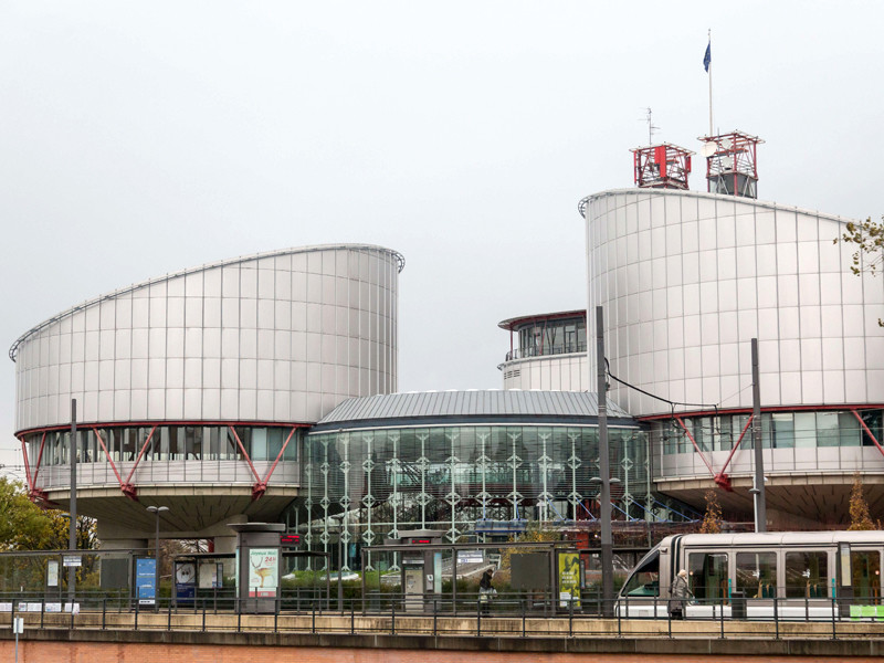 ЕСПЧ присудил 13 тысяч евро братьям Губашевым, обвиняемым по делу об убийстве Немцова