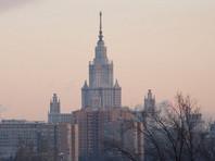 В МГУ разъяснили слова Садовничего о третьем месте вуза в мировом рейтинге на встрече с Путиным