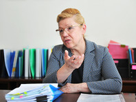 """Сенатор Мизулина покинула партию """"Справедливая Россия"""", окончательно разойдясь с ней во взглядах"""