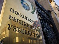Полиция Москвы передала изъятого у узбечки ребенка сотруднику посольства Узбекистана