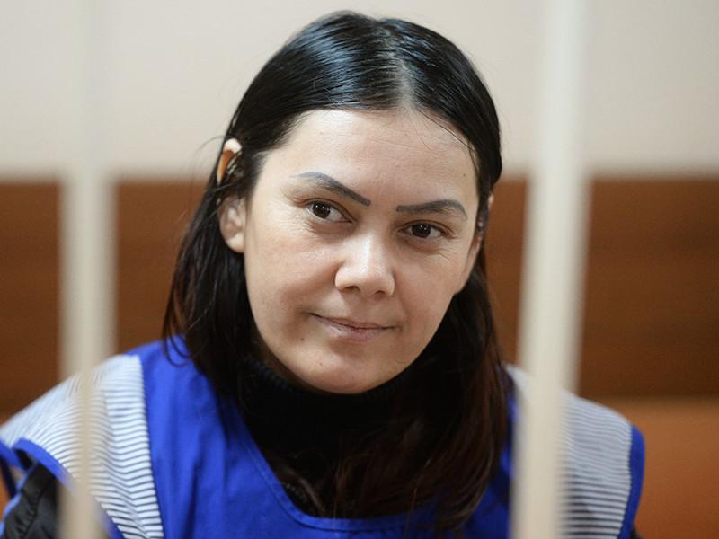 Мещерякова опасается, что Бобокулову (на фото)передадут в Узбекистан согласно Конвенции о передаче лиц, страдающих психическими расстройствами, после чего она может выйти на свободу и вернуться в Москву