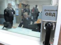 Московские полицейские забрали годовалую дочь у гражданки Узбекистана