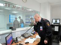 Полиция проверяет информацию о стрельбе из автомата в центре Москвы