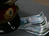 В Хабаровске за взятки уволены начальник городской полиции и его зам