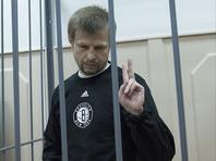 """Осужденный экс-мэр Ярославля рассказал на суде об откатах для """"Единой России"""""""