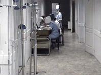 В Иркутской области более 30 человек заразились гепатитом А, в том числе школьники