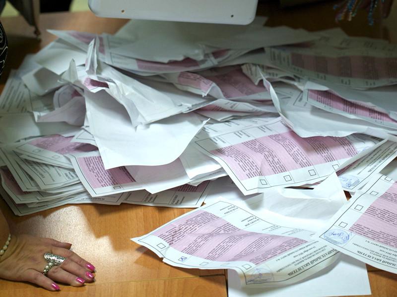 На фоне проверки нарушений на выборах Глава мытищинского избиркома сложил полномочия