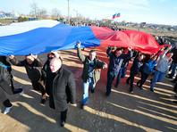 86% россиян заявили, что их свободную и передовую страну в мире боятся