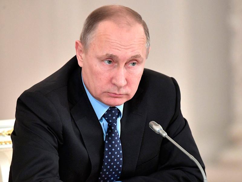 """В Кремле сравнили обвинения США в адрес Москвы в кибератаках с """"охотой на ведьм"""""""