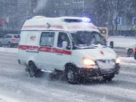 Китайцы попали под машину в Мурманске из-за селфи: один турист погиб