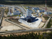 """Директору стройкомпании дали 4 года колонии за хищения на космодроме """"Восточный"""""""