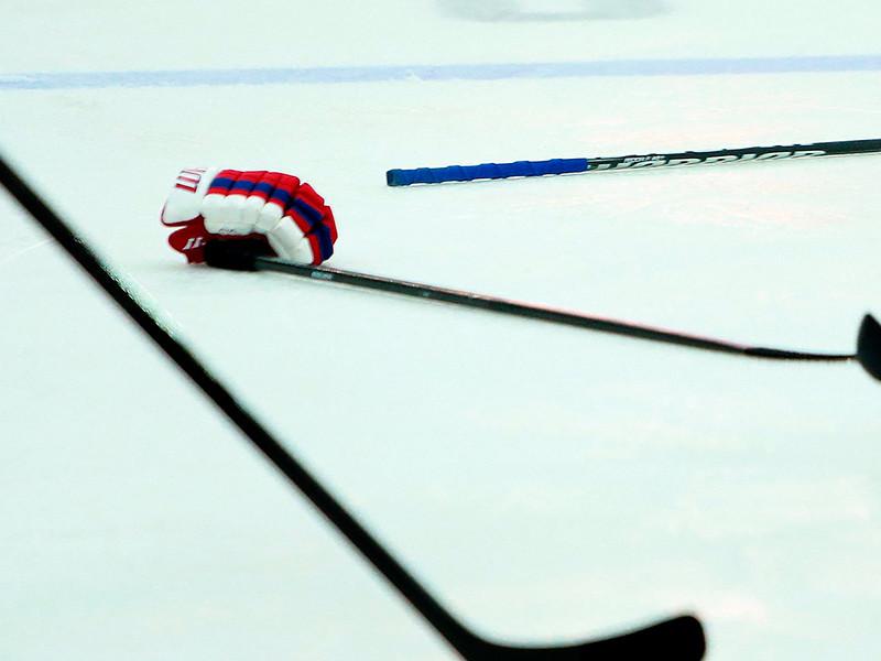В подмосковном Подольске после хоккейной тренировки умер 14-летний мальчик