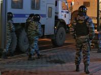 """В московском офисе """"Другой России"""" прошел обыск: 14 нацболов были задержаны"""