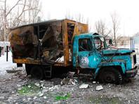 СК завел дело по факту обстрелов Донбасса