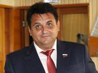 Бывшего депутата Госдумы Олега Михеева объявили в федеральный розыск