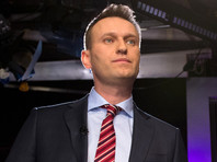 """Навальный: """"дело Кировлеса"""" сфабриковано по политическим мотивам"""