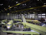 """Авторы доклада насчитали два конфликта, связанных с обновлением авиапарка ведомства за счет самолета """"Сухой-Супер Джет 100"""""""