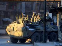 Одним из четырех погибших в Сирии военных советников мог быть житель Якутии