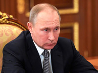 Путин обсудил с Меркель по телефону обострение ситуации на Украине