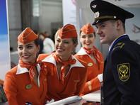 """""""Авиакомпания """"Аэрофлот"""" отвергла обвинения в дискриминации бортпроводников по внешним данным и возрасту, опровержение опубликовано на сайте авиаперевозчика."""