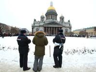 Избирком Петербурга принял заявку на референдум о принадлежности Исаакия