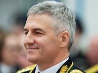 Путин назначил новым губернатором Карелии главу Федеральной службы судебных приставов