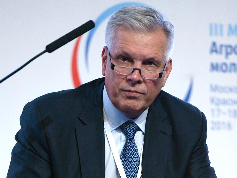 Сергей Данкверт