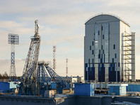 На космодроме Восточный готовятся к новому запуску - почти через год после первого
