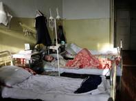 В правительстве констатировали рост числа ВИЧ-инфицированных в РФ
