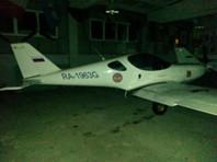 Легкомоторный самолет совершил жесткую посадку в Калужской области, двое пострадавших