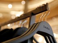 Магазины Zara изъяли из продажи рубашки из-за претензий Роскачества к их воздухопроницаемости