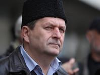 Суд отказался выпустить на свободу зампреда запрещенного меджлиса крымских татар Чийгоза