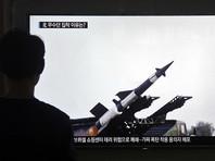 Россия готовится ужесточить санкции против КНДР из-за ракетных испытаний