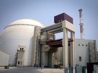 Россия и Иран договорились о совместном производстве ядерного топлива