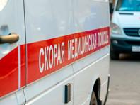 Уральская школьница травмировала позвоночник из-за неудачной шутки одноклассника