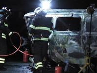 Крупное ДТП в Новой Москве: погибли восемь  человек,  возбуждено уголовное дело