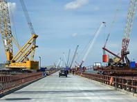 К строительству Керченского моста привлекут студентов МГУ