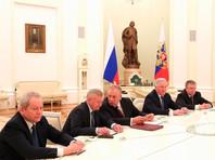 В Кремле смену губернаторов объяснили новой системой тестов и критериев эффективности