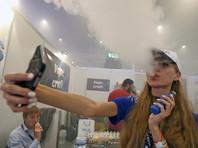 В Мосгордуме предложили запретить курение электронных сигарет в общественных местах